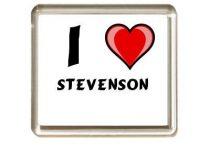 apellido stevenson